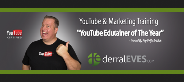 video marketing expert