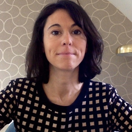 Pauline Laming, Business Manager chez TubeReach