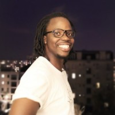 Olivier Kargbo, Trueview & display Manager chez TubeReach